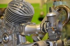VESPA RAT 250cc